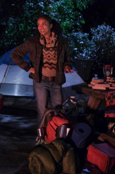Going Camping - The Rookie Season 3 Episode 10