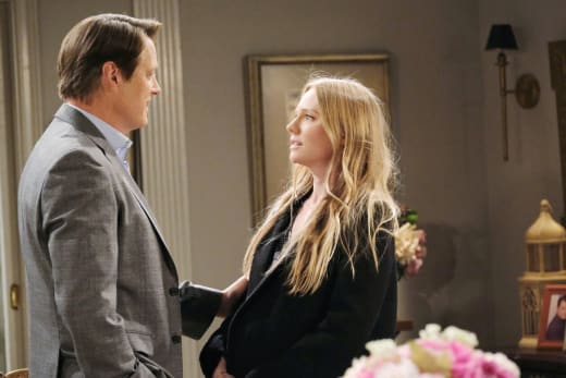 Jack Wants a Truce - Days of Our Lives