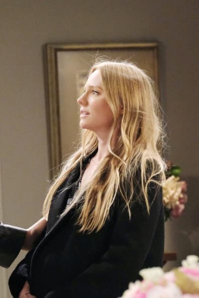 Jack Wants a Truce/Tall - Days of Our Lives
