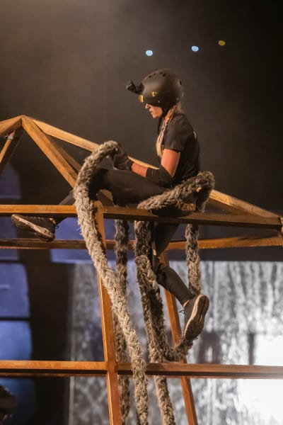 Kendal Performs - The Challenge: All Stars Season 1 Episode 2