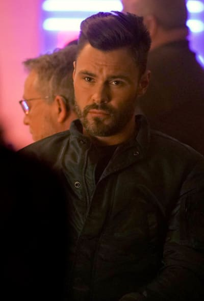 Looking for the Truth - Chicago PD Season 8 Episode 10