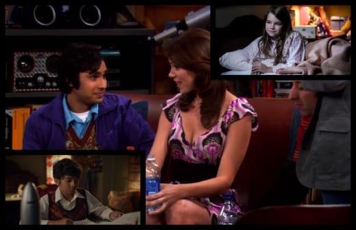 Missy & Raj - Young Sheldon