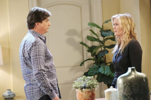 Sami Fears She Made a Mistake - Days of Our Lives
