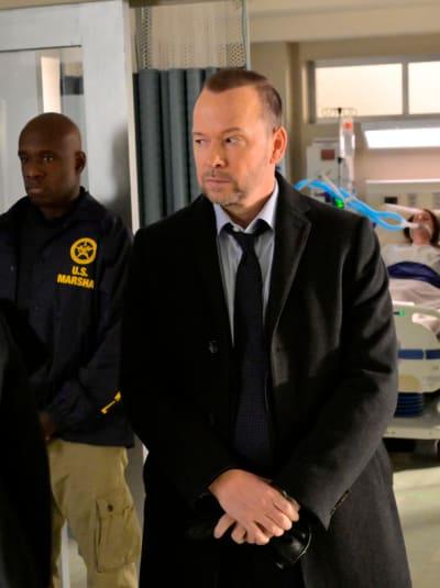 Uncovering Deadly Secrets - Blue Bloods Season 11 Episode 12