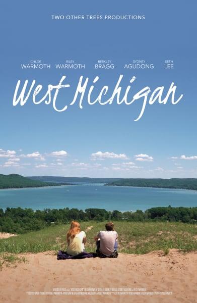 West Michigan Poster