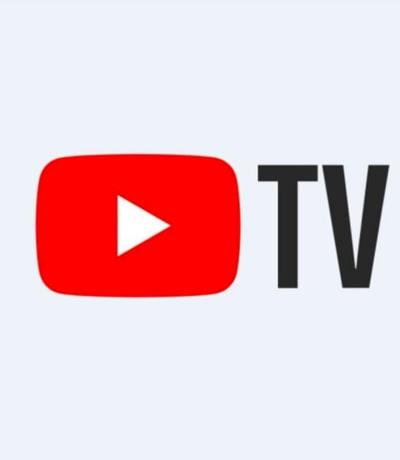 YT TV Logo