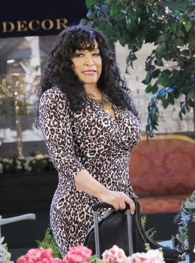 Abe's Accidental Monkey Wrench - Days of Our Lives