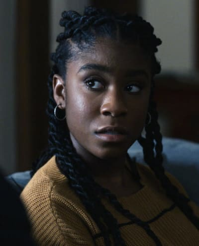 Deja's Point of View - This Is Us Season 5 Episode 14