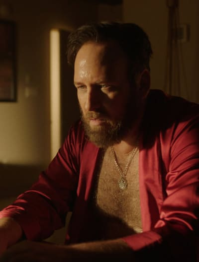 George Is On a Mission - Queen of the South Season 5 Episode 5