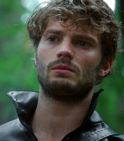 Graham OUAT S5? - Once Upon a Time Season 5 Episode 18