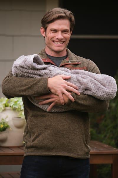 Happy Dad  - Grey's Anatomy Season 17 Episode 7