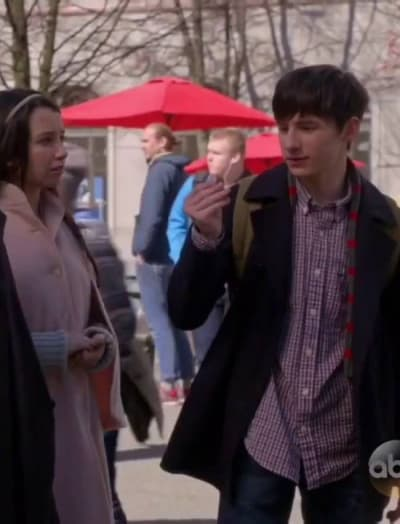 Henry Makes A Wish - Once Upon a Time Season 5 Episode 23