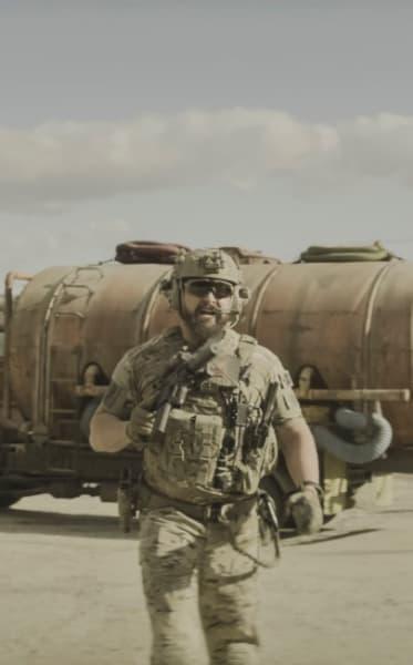 Hostage Rescue - SEAL Team Season 4 Episode 14