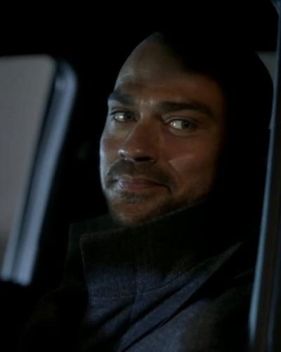 Jackson Avery goodbye - tall - Grey's Anatomy Season 17 Episode 15