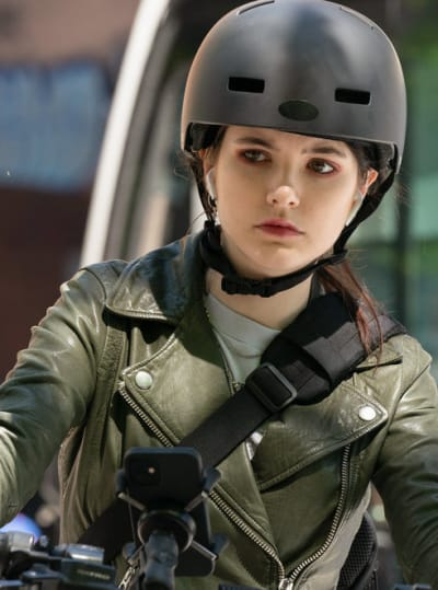 Jett On The Move - Law & Order: Organized Crime Season 1 Episode 7