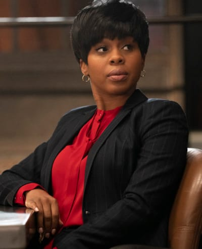Job or Family - Law & Order: Organized Crime Season 1 Episode 5