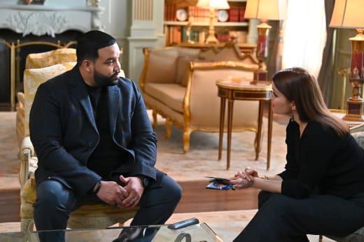 JT and Jessica  - Prodigal Son Season 2 Episode 11