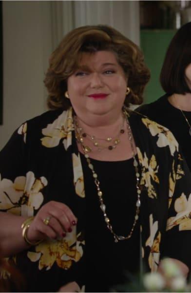 Loving Grandmama - Good Witch Season 7 Episode 3