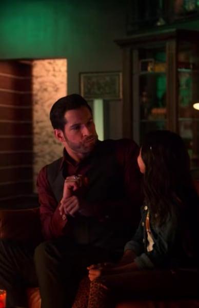 Lucifer and Trixie Season 5 Episode 4