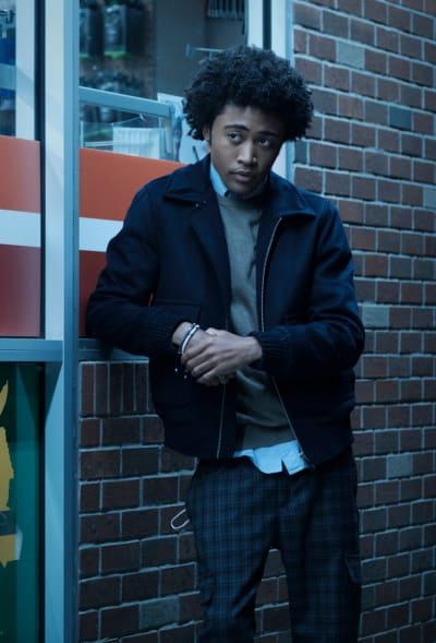 M.G. Solves Crimes - Legacies Season 3 Episode 10