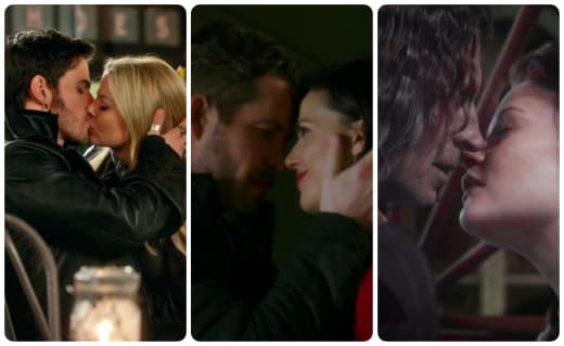 Ruining Ships OUAT - Once Upon a Time Season 5 Episode 23
