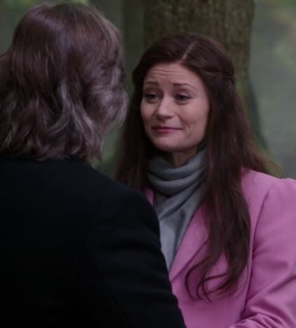 Rumbelle Break Up Again - Once Upon a Time Season 5 Episode 10