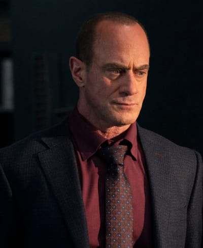 Stabler Screws Up - Law & Order: Organized Crime Season 1 Episode 5