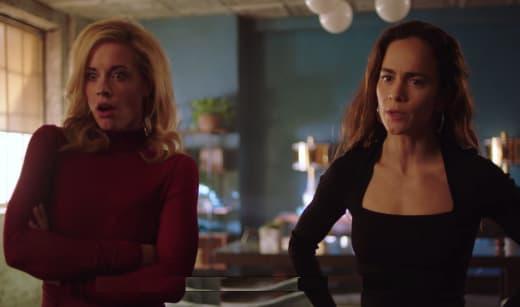 Teresa Gets a Surprise - Queen of the South Season 5 Episode 5
