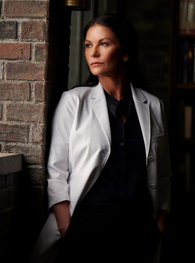 Vivian Capshaw -Tall - Prodigal Son Season 2 Episode 7