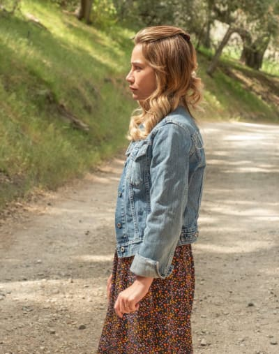 Young Sophie - This Is Us Season 5 Episode 15