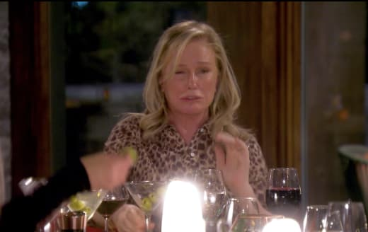 Bottoms Up - The Real Housewives of Beverly Hills