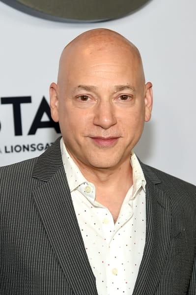 Evan Handler in 2019