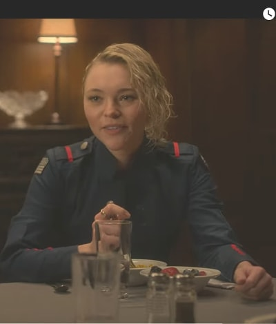 Experimental Subject - Motherland: Fort Salem Season 2 Episode 2