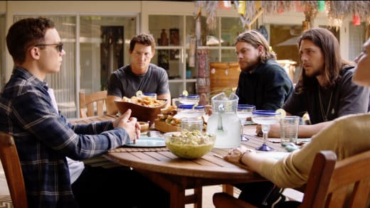 Family Gathering - Animal Kingdom Season 4 Episode 7