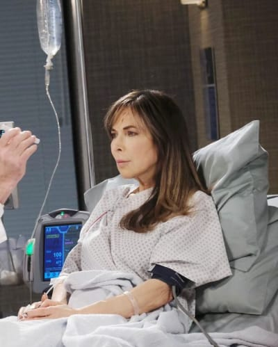 Kate Turns The Tables / Tall - Days of Our Lives