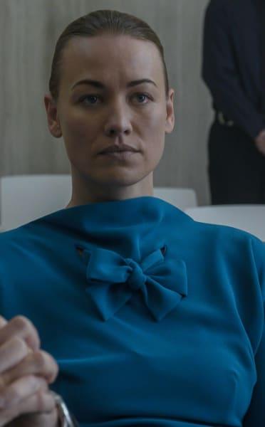 Serena appear - The Handmaid's Tale Season 4 Episode 8