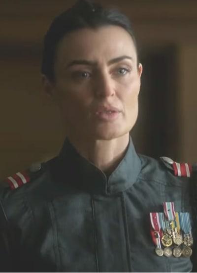 Troubled Leader - Motherland: Fort Salem Season 2 Episode 2