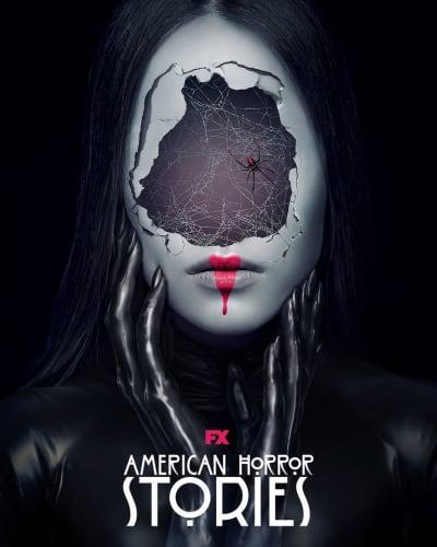 American Horror Stories Poster - American Horror Story