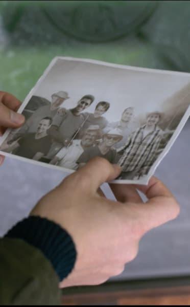 An Old Photo - Home Before Dark Season 2 Episode 4