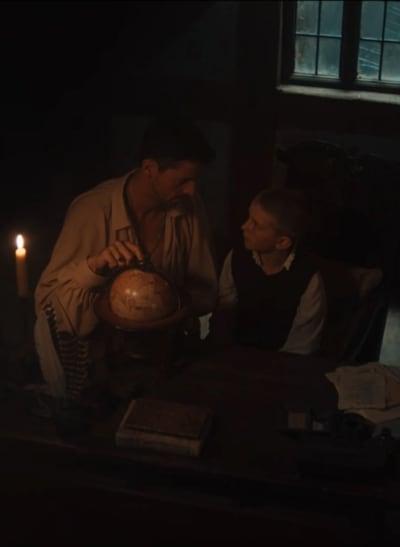 Bohemia - A Discovery of Witches Season 2 Episode 3
