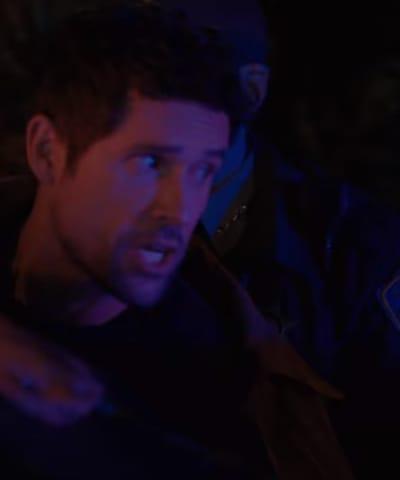 Brady's Arrested - Virgin River Season 3 Episode 10