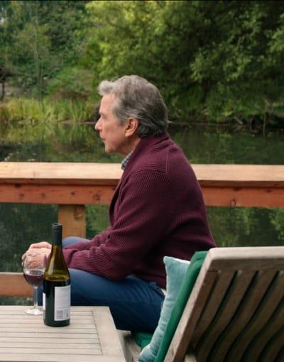 Doc's Wine - tall - Virgin River Season 3 Episode 7