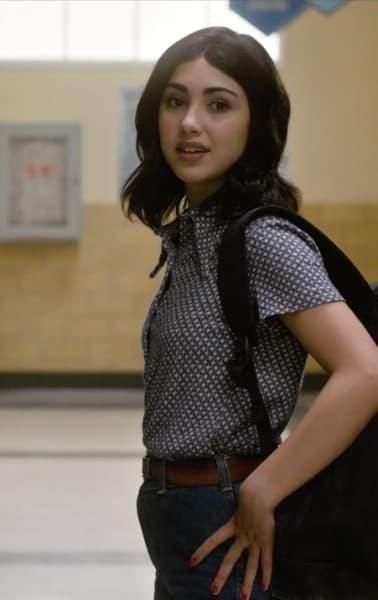 Emma Lies - Home Before Dark Season 2 Episode 4