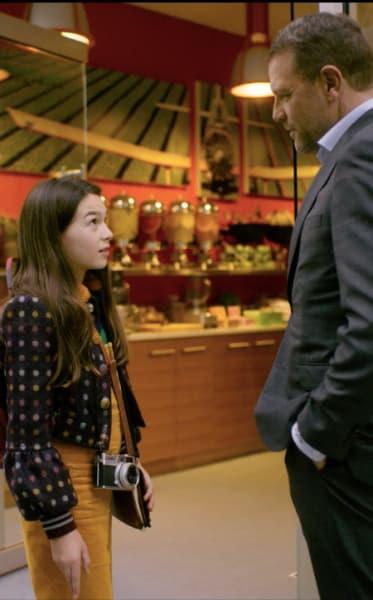 Grant Helps Hilde - Home Before Dark Season 2 Episode 4