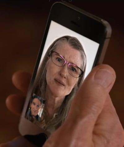 Hope Calls Back - Virgin River Season 3 Episode 8