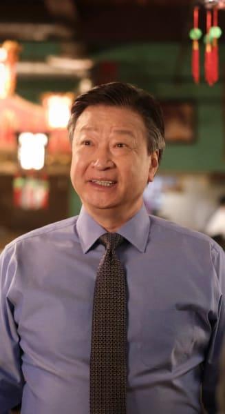 Jin meeting Joe - Kung Fu Season 1 Episode 10