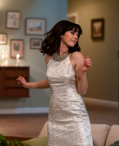 Ms. Fisher Dances