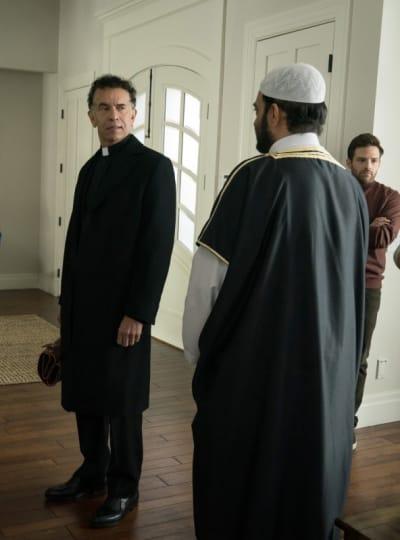 Multi-Faith - EVIL Season 2 Episode 3