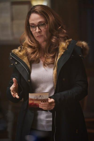 Open to Rehab - The Republic of Sarah Season 1 Episode 4