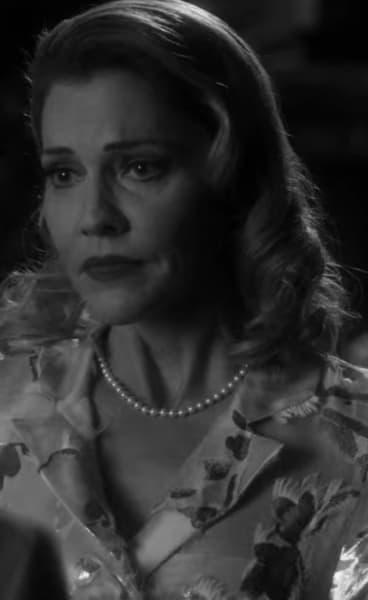 Shirley Monroe - Lucifer Season 5 Episode 4